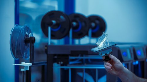 Tackle Obsolescence with Additive Manufacturing