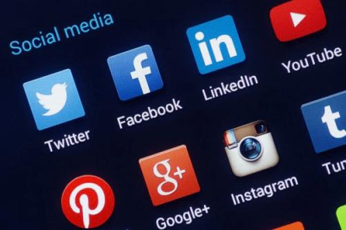 Social Media cover image