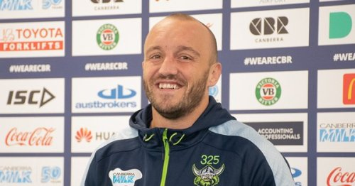 Wighton and Hodgson on Aekins, performance and Eels clash
