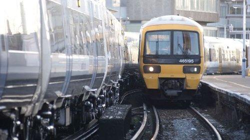 British operator introduces mental health initiatives for staff - International Railway Journal