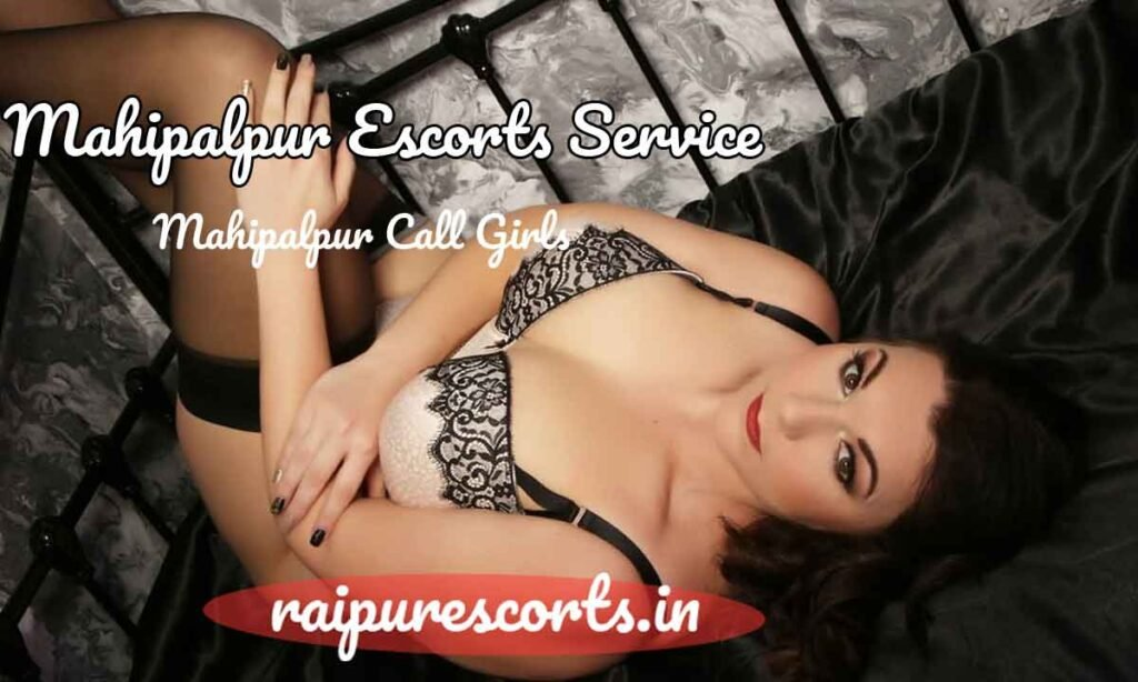 Raipur Escorts - cover