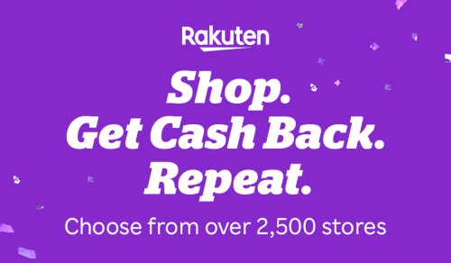 Earn Cash Back at stores you 