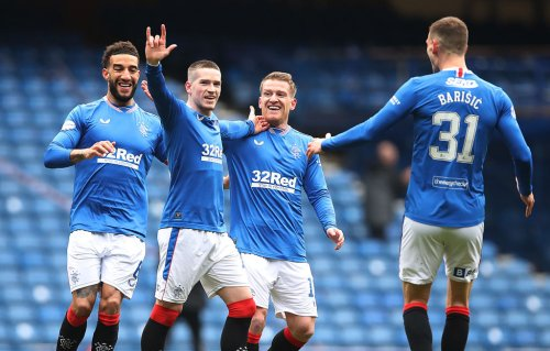 Club targeting European football eye up crushing Rangers transfer raid - report