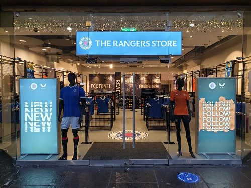 Eye-wateringly rich billionaires reportedly take major stake in £100m Rangers partners