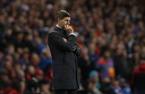 Encouraging signs as two of Rangers' Euro rivals slip up, one having dire start to season