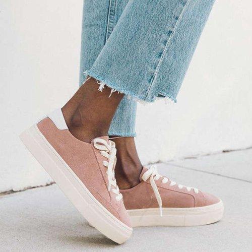 10 Best Platform Sneakers