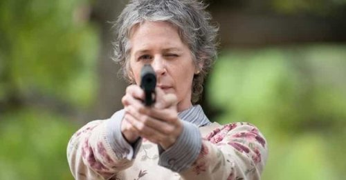 Carol's 12 Most Unstoppably Awesome Moments on 'The Walking Dead'