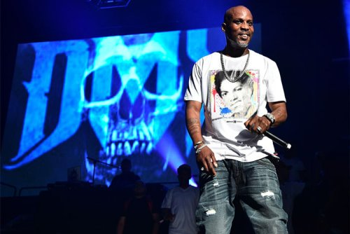 DMX Public Memorial to Be Held at Brooklyn's Barclays Center