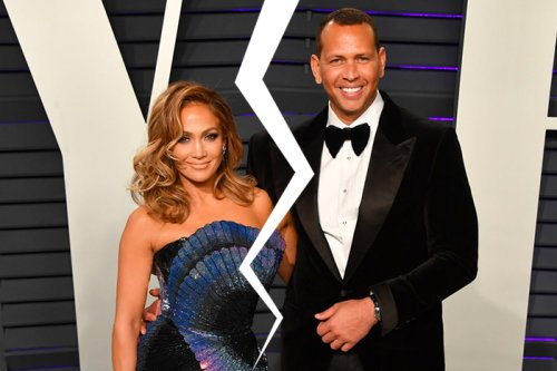 Jennifer Lopez and Alex Rodriguez Officially End Engagement