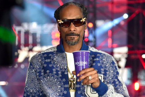 Snoop Dogg Demands $2 Million From Dana White After Jake Paul Fight
