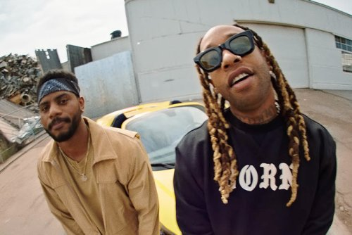 Ty Dolla $ign Drops 'By Yourself' Video with Tiffany Haddish, Bryson Tiller, Jhené Aiko