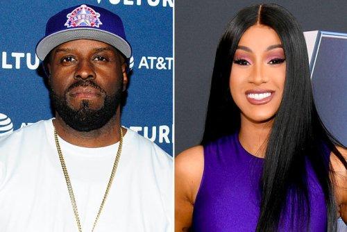 Funkmaster Flex Calls Cardi B a 'Terrible Rapper'