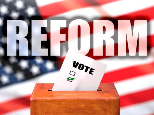 Most Voters Agree With Trump on Need for State Election Reform