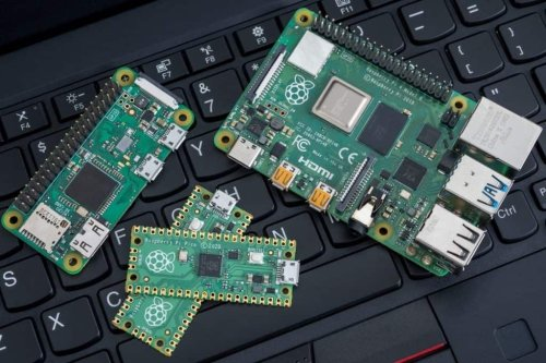 How to build your first Raspberry Pi cluster? | Raspberry tips