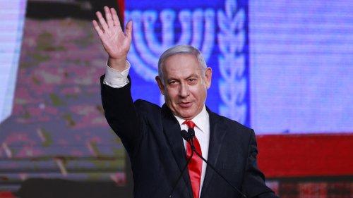 Israeli coalition to topple Netanyahu's 12-year reign