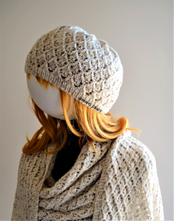 Lazy Day Hat pattern by Wiam's Crafts