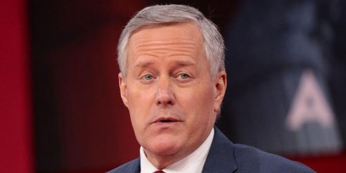 Damning timeline shows Mark Meadows may 'face significant criminal exposure' for trying to overturn election