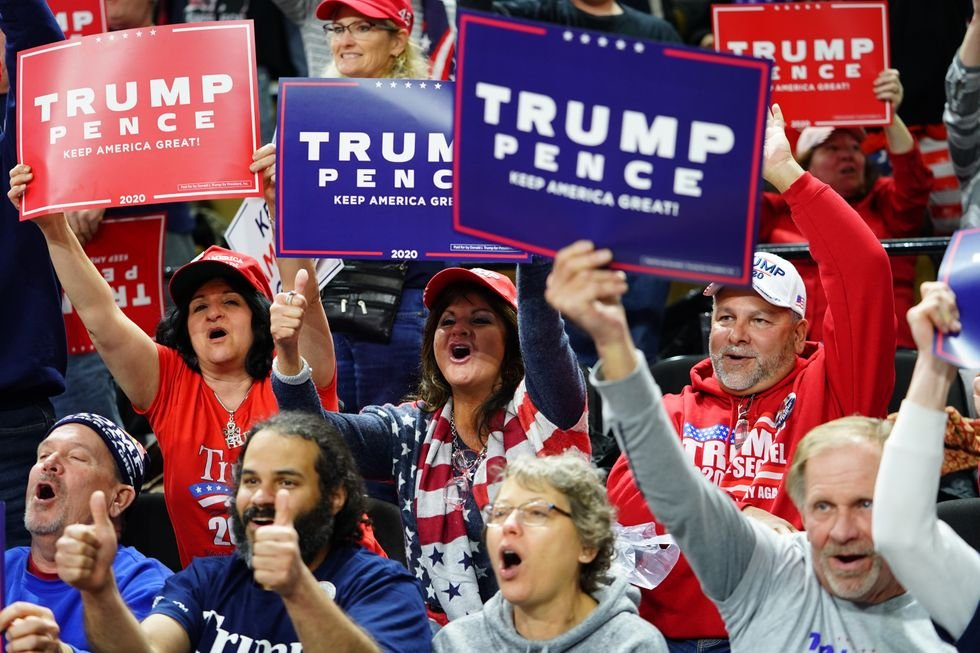 'Expect violence from Trump supporters': Paul Krugman issues dire warning of what's to come in 2020 election