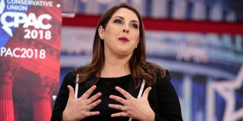 RNC scamming their own donors with shady solicitations: 'These are predatory tactics'