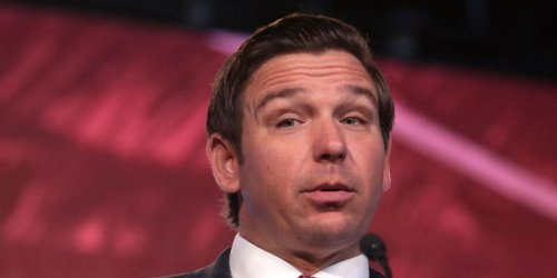 'Totally fed up' Florida Trump voter slams DeSantis for acting like a 'dictator' and endangering public health