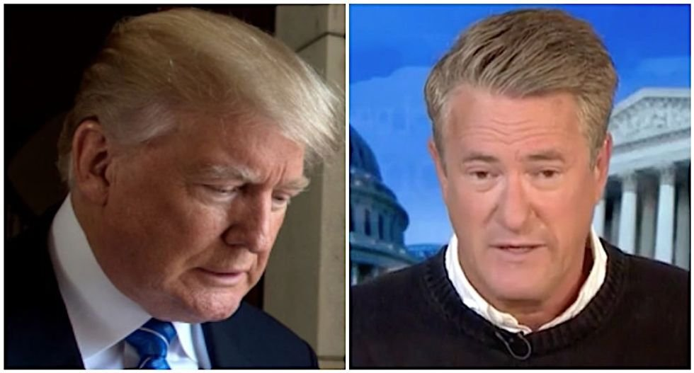 MSNBC's Morning Joe explains why voters don't trust Trump to fix anything