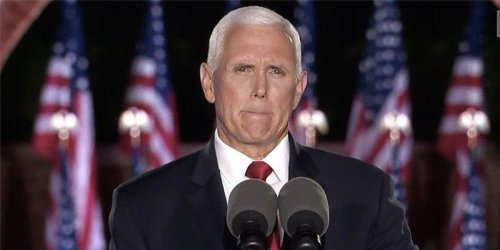 Pence won't be Trump's running mate if he runs in 2024 — which puts GOP contenders in awkward spot: report