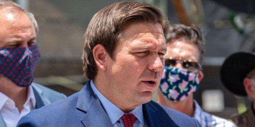 'Very scared' state workers threatened with demotions for complaining about Ron DeSantis' COVID policies: report