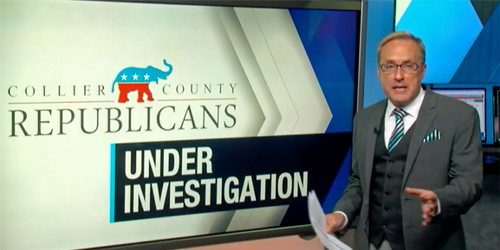 Florida GOP group under investigation for questionable spending by past board members: report