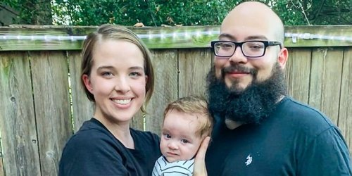 Texas restaurant kicks out family because they were wearing masks to protect at-risk infant