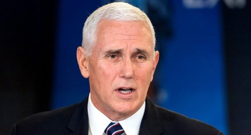 Evangelical minister in Mike Pence's Indiana prayer group says he's voting for Biden