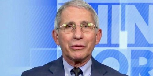 'Typical crazy': Dr. Fauci scorches Fox News' Tucker Carlson