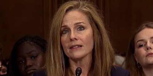 Amy Coney Barrett's brand of conservatism has changed the Supreme Court more than Brett Kavanaugh: legal analyst