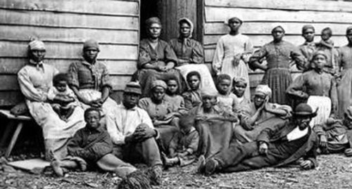 Slavery in America was much worse than you probably imagined