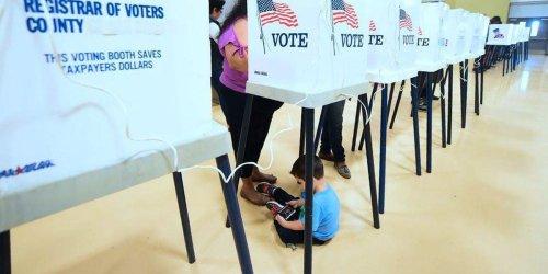 Republican voter suppression schemes may catastrophically backfire: former Bush speechwriter