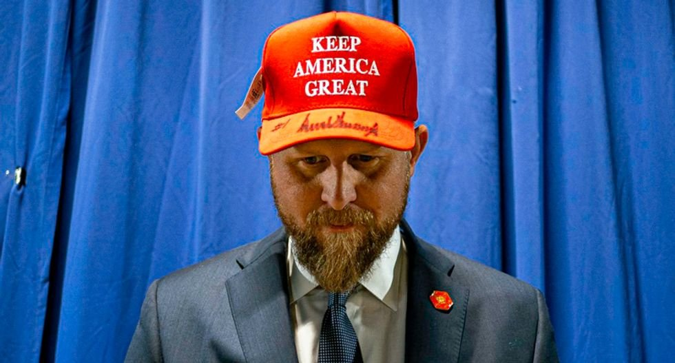 Trump campaign's Brad Parscale ripped for 'spending like a drunken sailor': 'Just an amazing grift'