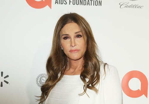 Caitlyn Jenner, once an 'American hero,' struggles to win support from California voters