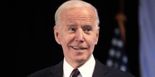 'It's a nightmare': GOP operative laments difficulty in demonizing 'affable white man' Biden