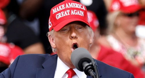These disturbing facts about Trump show his abnormal mental state is an existential threat to humanity