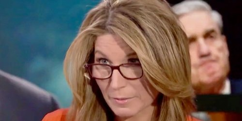 MSNBC's Nicolle Wallace wonders if GOP is now 'the largest anti-democratic movements in the world'