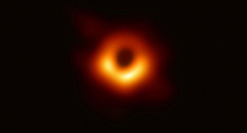 A physics Nobelist has an odd theory about black holes and the universe -- here's the evidence for it
