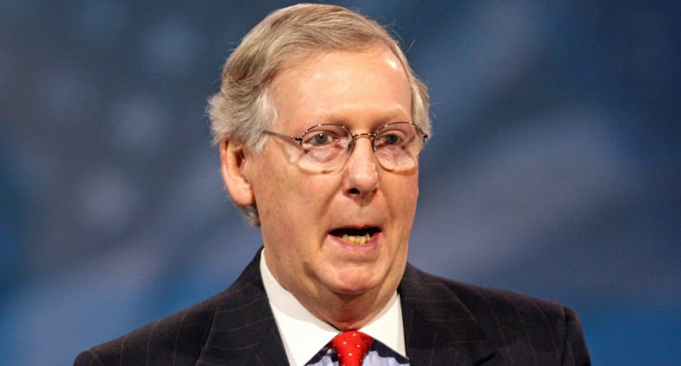 Trump could leave McConnell hanging as he rushes to fill Ginsburg seat: analysis