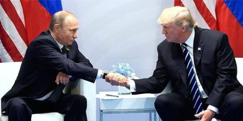 Intelligence expert explains how Trump took over Russia's war against the US with his own