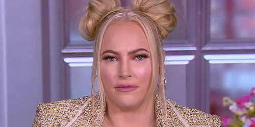Meghan McCain suggests Black Lives Matter protests led to Capitol riot