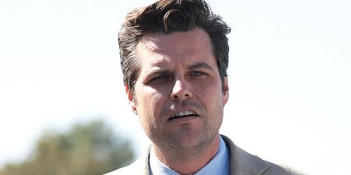 Escort who snorted cocaine with Matt Gaetz one of 15 women he paid for sex: report