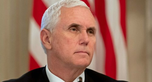 Columnist throws Mike Pence's own words back in his face to show how he 'sold his soul' to Trump