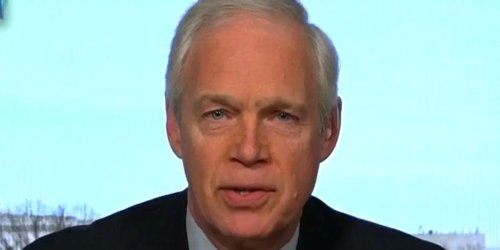 GOP's Ron Johnson demolished in fact check for 'unscientific' conspiracy theories about COVID vaccine deaths