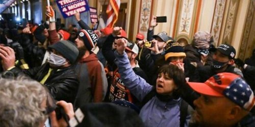 A 'federal crime of terrorism': How judges are using a little-known statute to keep the worst MAGA rioters locked up