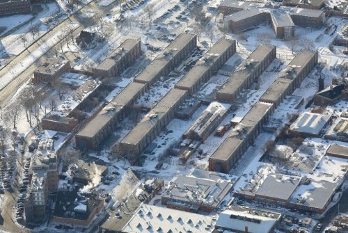 Ex-inmates decry worsening state of New York's 'hellhole' jail