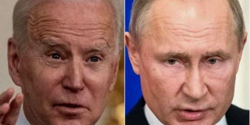 Putin blows up disinfo claims about Biden's mental fitness: 'He doesn't let anything get by, I assure you'