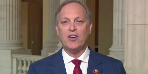 GOP lawmaker humiliated telling FBI director it was 'totally debunked' Trump supporters made violent attacks